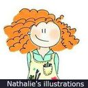 Nathalie's illustrations